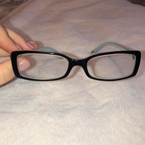 Tiffany Glasses with Box
